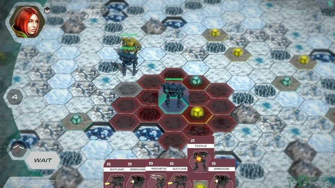 Armored Freedom Screenshot 4