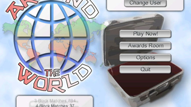 Around The World Screenshot 4
