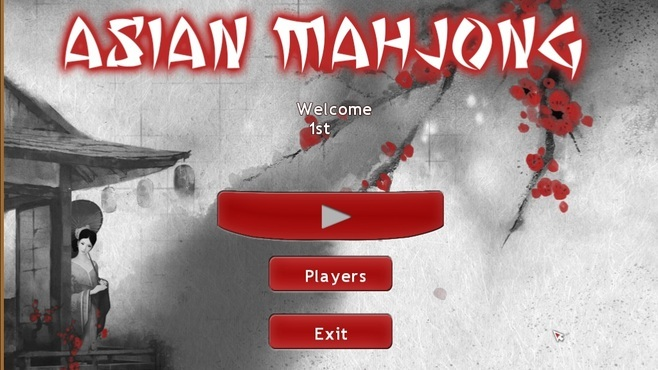Asian Mahjong Screenshot 6