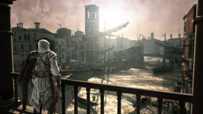 Assassin's Creed 2 Deluxe Edition Screenshot 1