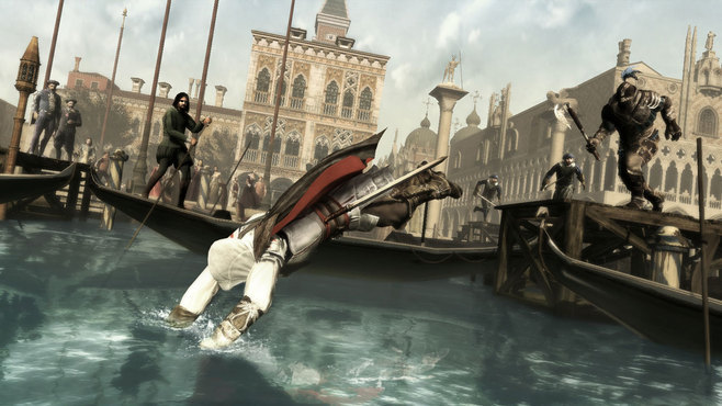 Assassin's Creed 2 Deluxe Edition Screenshot 2
