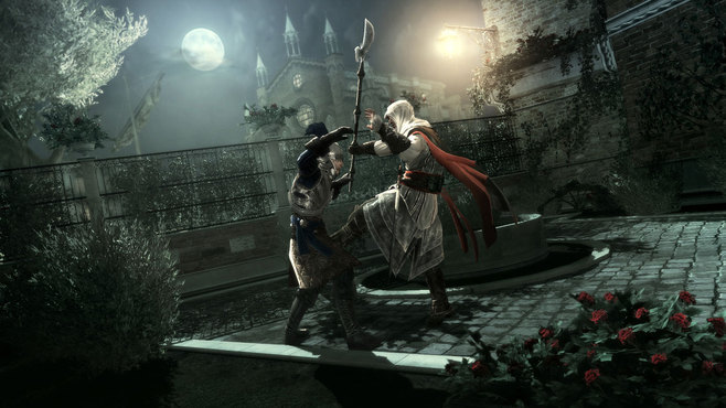 Assassin's Creed 2 Deluxe Edition Screenshot 6
