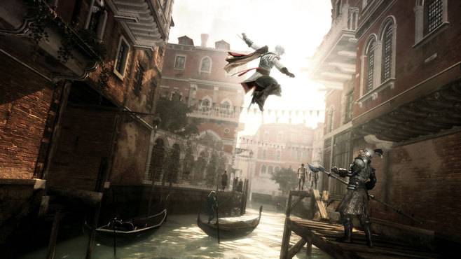 Assassin's Creed 2 Deluxe Edition Screenshot 7