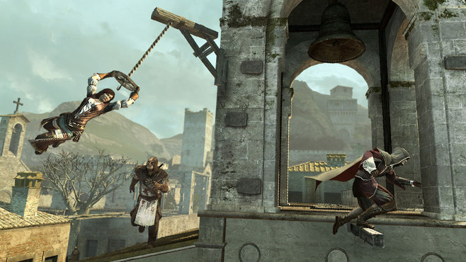 Assassin's Creed Brotherhood Screenshot 3
