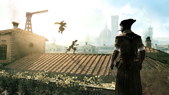 Assassin's Creed Brotherhood Deluxe Edition Screenshot 5