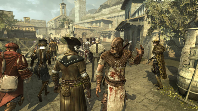 Assassin's Creed Brotherhood Deluxe Edition Screenshot 6