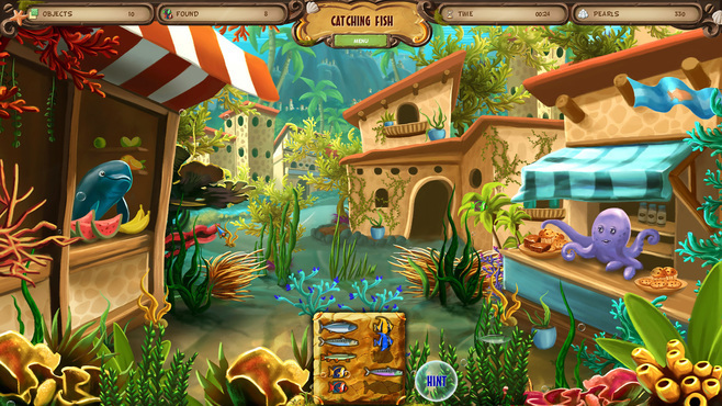 Atlantic Quest 3 Screenshot 2