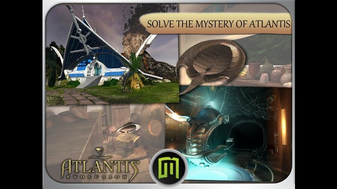 Atlantis Evolution Screenshot 5