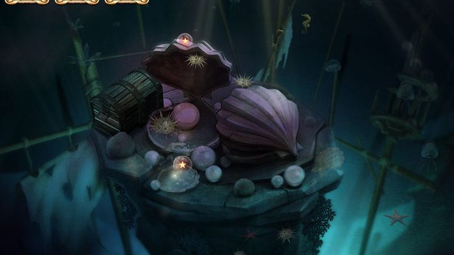 Atlantis: Pearls of the Deep Screenshot 7