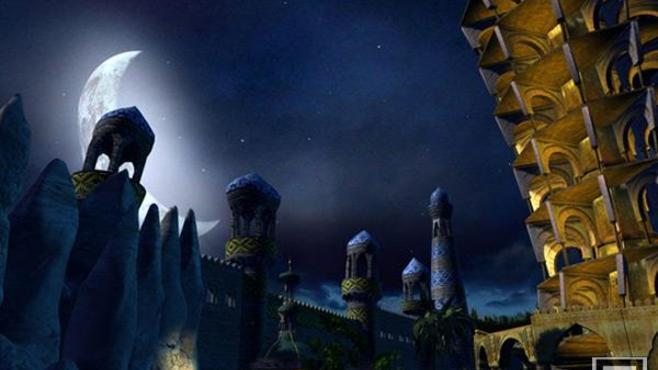 Atlantis: The New World Screenshot 3