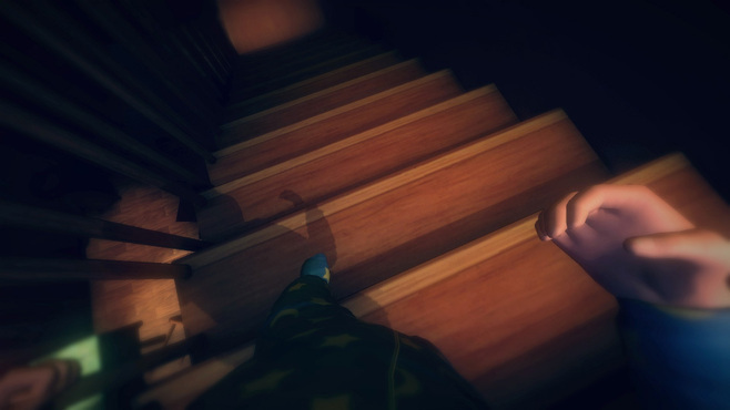 Among the Sleep Screenshot 1