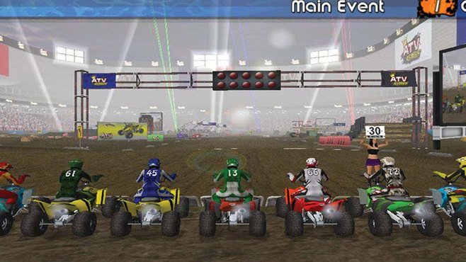 ATV Quad Kings Screenshot 1
