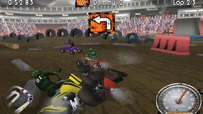 ATV Quad Kings Screenshot 2