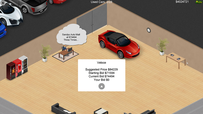Auto Dealership Tycoon Screenshot 7