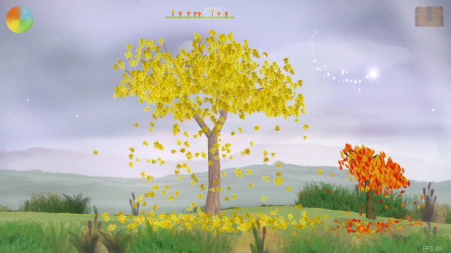 Autumn Screenshot 3