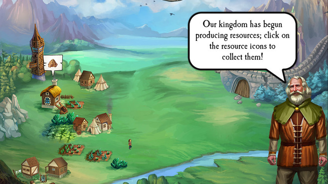 Avalon Legends Solitaire 2 Screenshot 4