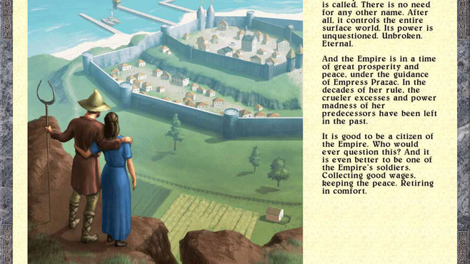 Avernum 5 Screenshot 4