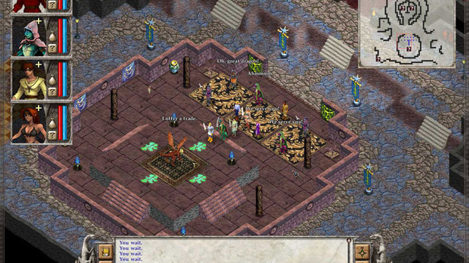 Avernum 6 Screenshot 1
