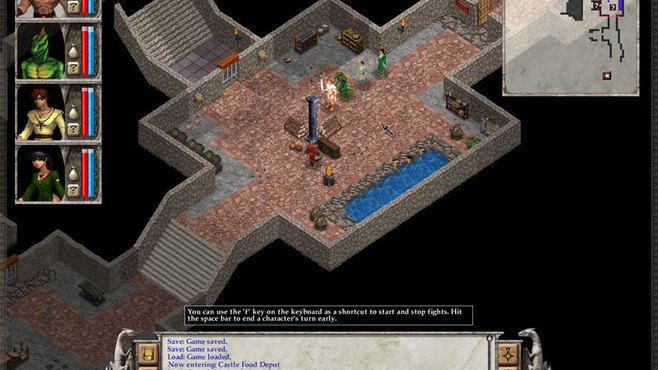 Avernum 6 Screenshot 3