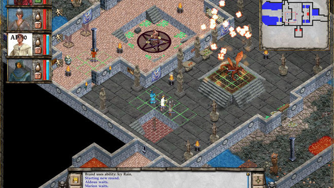 Avernum: Escape From the Pit Screenshot 2