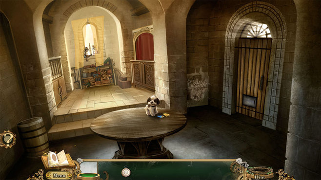 Awakening - The Goblin Kingdom Collector's Edition Screenshot 1