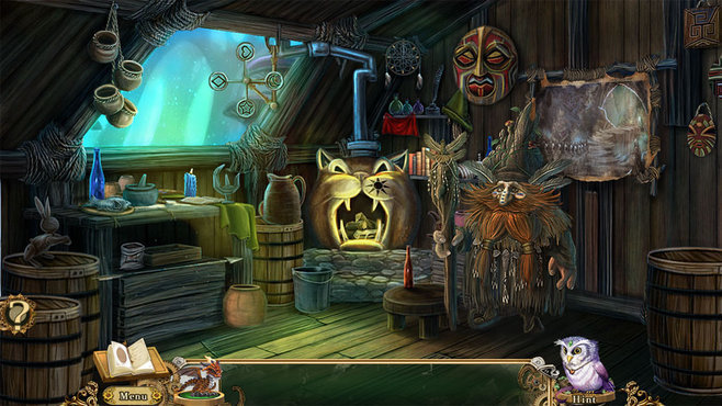 Awakening - The Goblin Kingdom Collector's Edition Screenshot 3