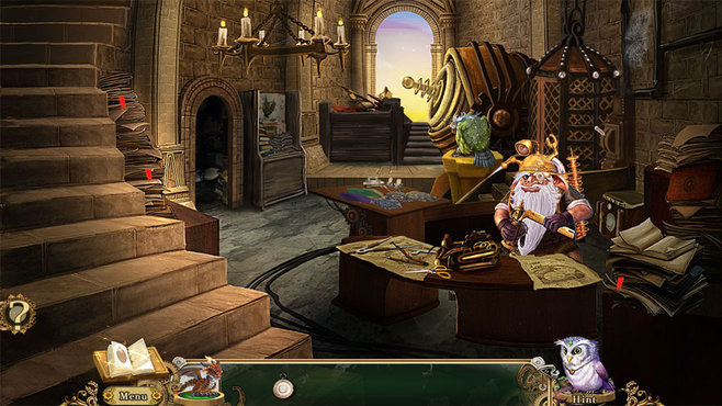 Awakening - The Goblin Kingdom Collector's Edition Screenshot 5