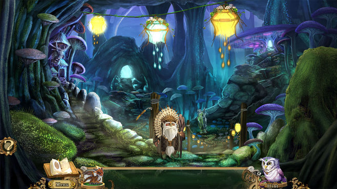 Awakening - The Goblin Kingdom Collector's Edition Screenshot 9