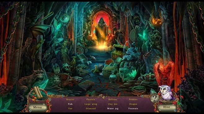 Awakening: The Redleaf Forest Collector's Edition Screenshot 6