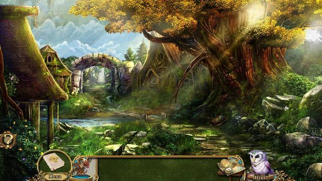 Awakening: The Skyward Castle Collector's Edition Screenshot 2