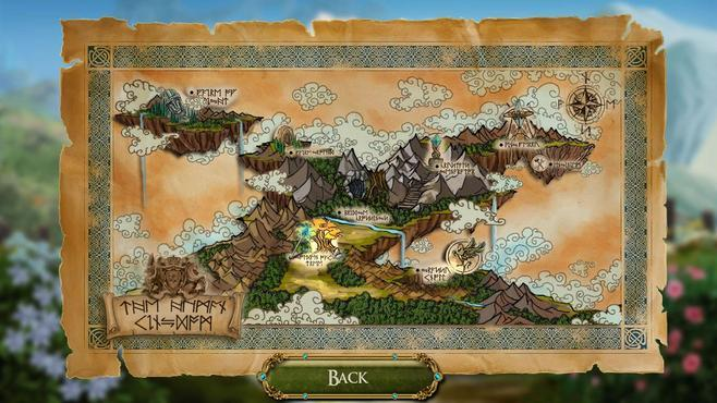 Awakening: The Skyward Castle Collector's Edition Screenshot 5