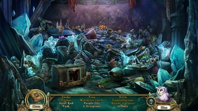 Awakening: The Sunhook Spire Collector's Edition Screenshot 2