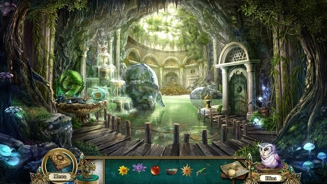 Awakening: The Sunhook Spire Collector's Edition Screenshot 3