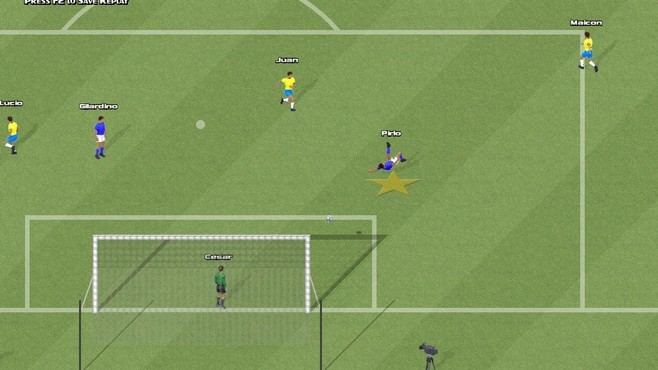 Awesome Soccer World 2010 Screenshot 5