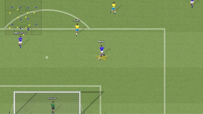 Awesome Soccer World 2010 Screenshot 8