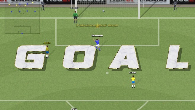 Awesome Soccer World 2010 Screenshot 10