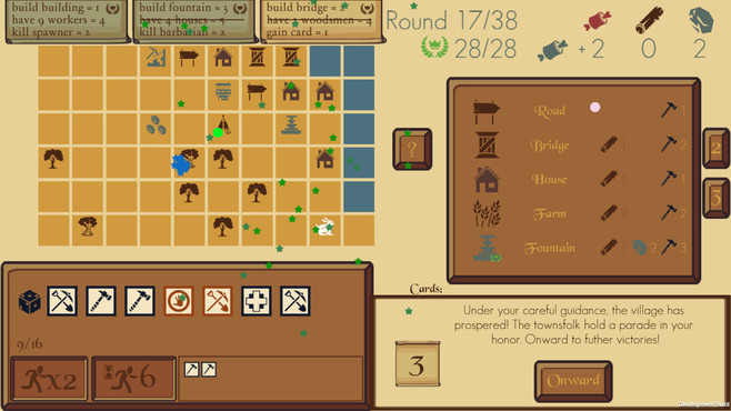 Axes and Acres Screenshot 6