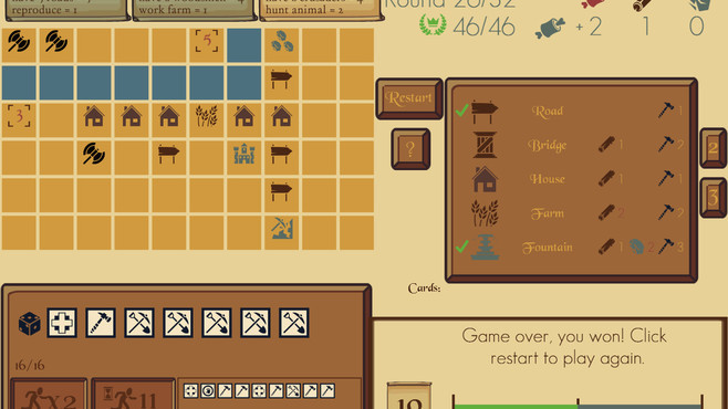 Axes and Acres Screenshot 9