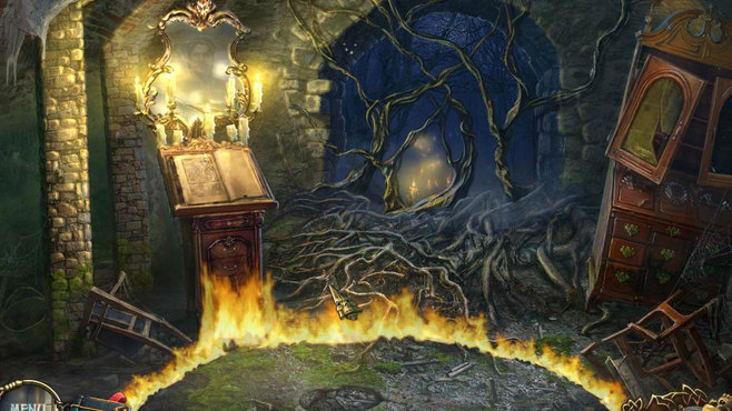 Azada In Libro Collector's Edition Screenshot 7