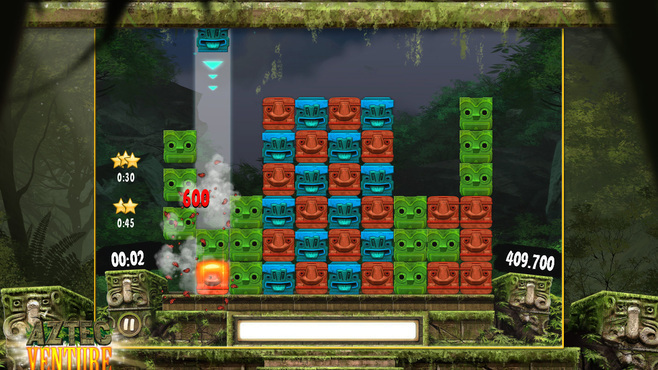 Aztec Venture Screenshot 2