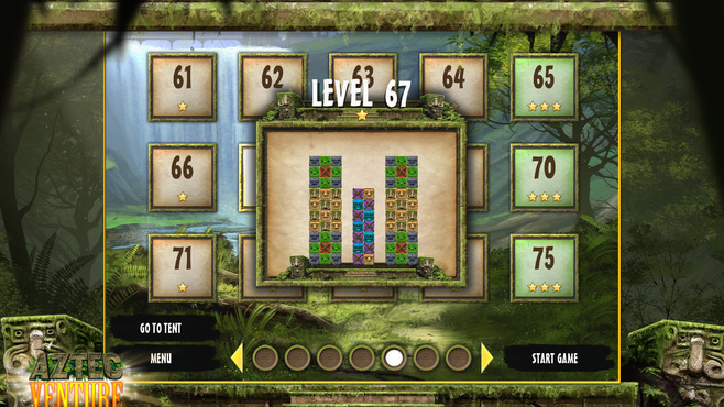 Aztec Venture Screenshot 3