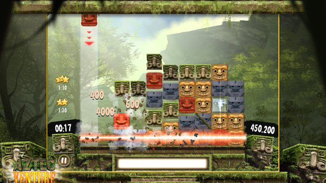 Aztec Venture Screenshot 4