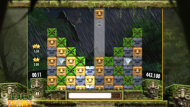 Aztec Venture Screenshot 5