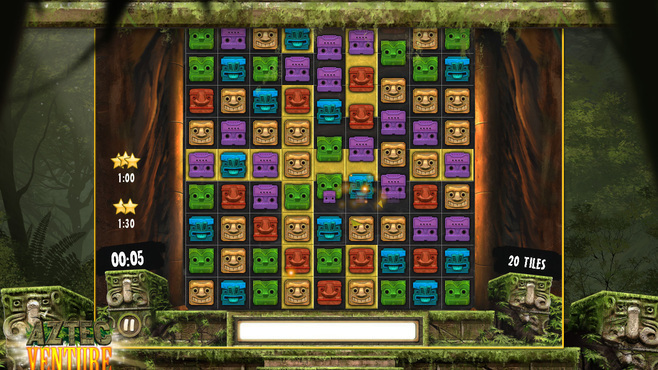 Aztec Venture Screenshot 6