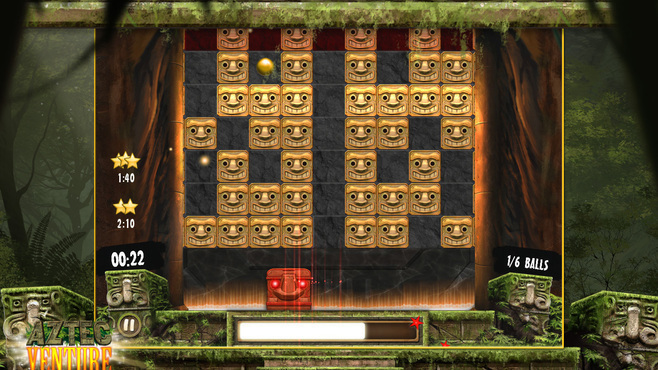 Aztec Venture Screenshot 7
