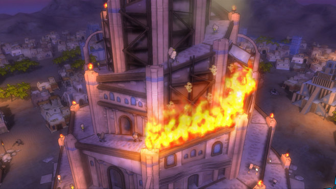 Babel Rising Screenshot 2