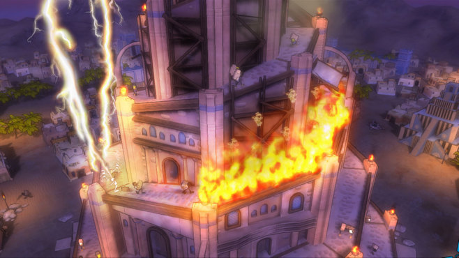 Babel Rising Screenshot 6