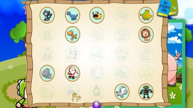 Babies and Toddlers First Puzzles Screenshot 6