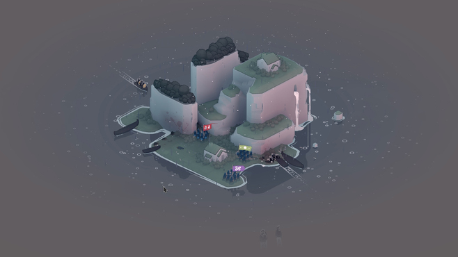 Bad North: Jotunn Edition Deluxe Edition Screenshot 4