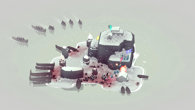 Bad North: Jotunn Edition Deluxe Edition Screenshot 5